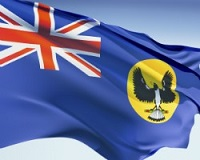 Picture of South Australian flag