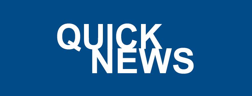 Banner: Quick News