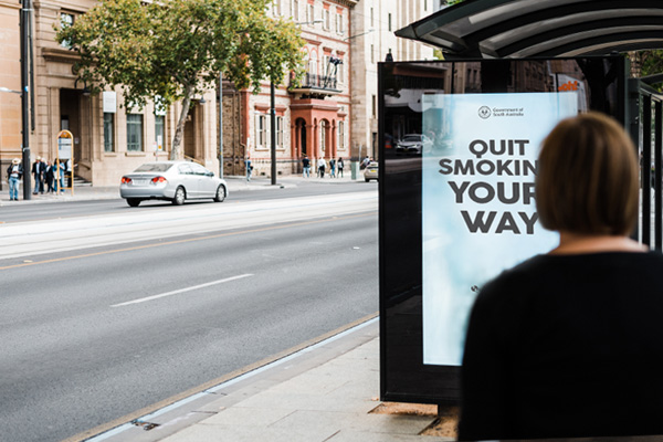 Picture of Government of South Australia advertising